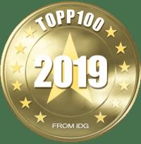 IDG topp 100